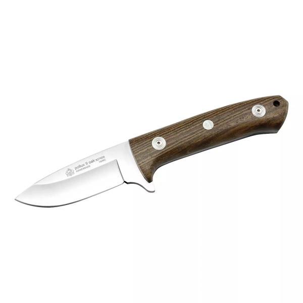 PUMA IP Jagd-/Outdoormesser POLLUX II oak