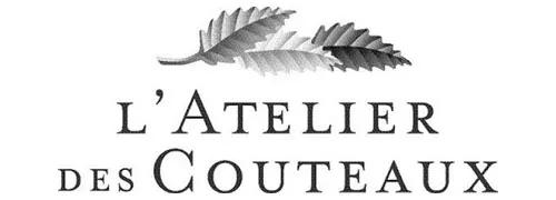 L' ATELIER DES COUTEAUX